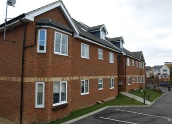 Thumbnail 2 bedroom flat to rent in Lillycourt House, Lower Street, Kettering