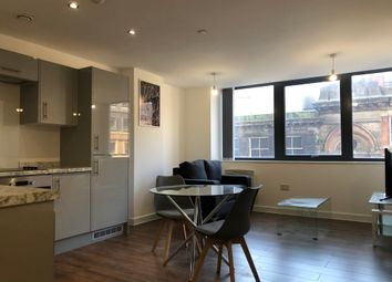 1 bed flat to rent in Silk House Court, Tithebarn Street, Liverpool L2
