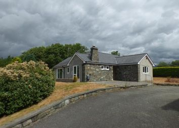 Thumbnail 3 bed bungalow for sale in Minffordd, Penrhyndeudraeth, Porthmadog