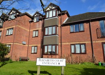 Thumbnail 1 bed flat to rent in The Crescent, Eastleigh