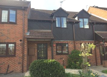 Thumbnail 2 bed town house for sale in Spinney Hill, Melbourne, Derby
