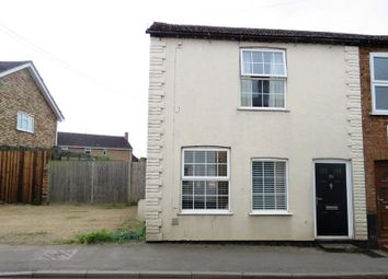 Thumbnail 2 bedroom property for sale in High Street, Somersham, Huntingdon