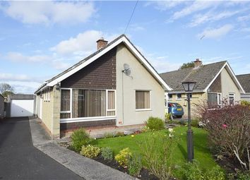 Thumbnail 2 bed detached bungalow for sale in Orchard Close, Bishop Sutton, Bristol
