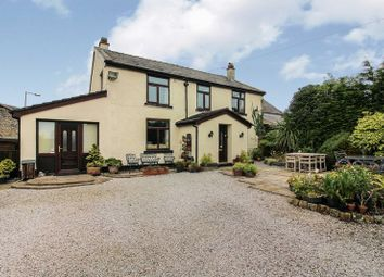 Thumbnail 4 bed farmhouse for sale in The Farmhouse, Land & Stables, Arthur Lane, Ainsworth