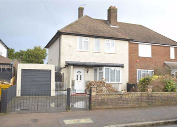 3 bed semi-detached house for sale in Tollers Lane, Coulsdon, Surrey CR5