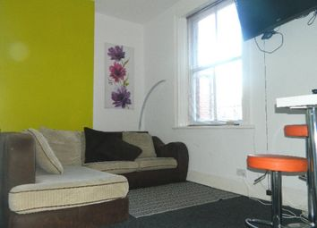Thumbnail 5 bed maisonette to rent in Heaton Park Road, Heaton