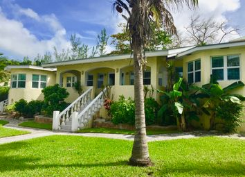 Thumbnail 3 bed property for sale in Corner Of Tropical Gardens, Nassau/New Providence, The Bahamas