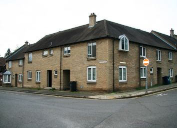 Thumbnail 3 bed maisonette to rent in Albion Row, Cambridge