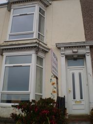 Thumbnail 5 bed terraced house to rent in Malvern Terrace, Brynmill, Swansea
