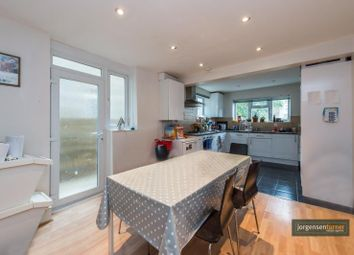 Thumbnail 5 bedroom terraced house to rent in Priory Park Road, Queens Park, London