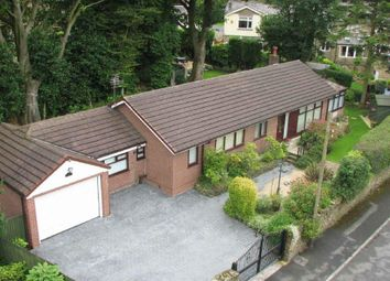 Thumbnail 3 bed detached bungalow for sale in Riding Gate, Harwood, Bolton