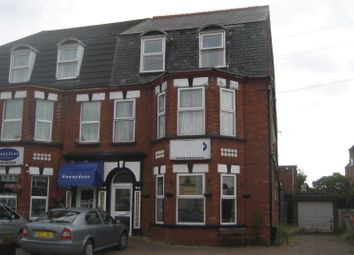 Thumbnail Commercial property for sale in North Denes Road, Great Yarmouth, Norfolk
