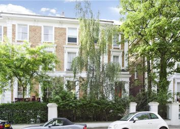 Thumbnail 8 bed terraced house for sale in Tregunter Road, Chelsea