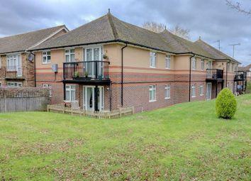 Thumbnail 2 bed flat for sale in Woollerton Court, Longwick Road, Princes Risborough, Buckinghamshire