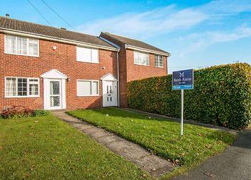 Thumbnail 2 bed terraced house to rent in Oakway, Birkenshaw, Bradford