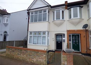Thumbnail 2 bed flat to rent in Lord Roberts Avenue, Leigh On Sea, Leigh On Sea