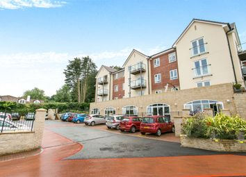 Thumbnail 2 bed flat for sale in Slade Road, Portishead, Bristol