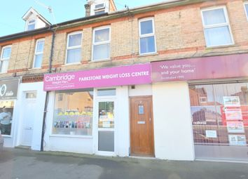 Thumbnail Property for sale in Victoria Road, Parkstone, Poole