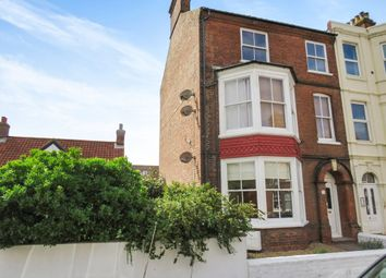 Thumbnail 2 bed flat for sale in Alfred Road, Cromer