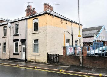 Thumbnail 2 bed end terrace house for sale in Summer Lane, Barnsley