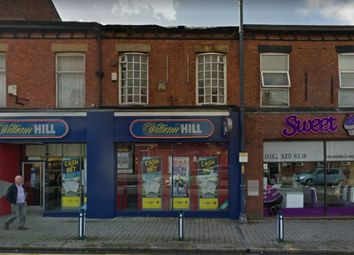 2 bed flat to rent in Manchester Road, Denton, Manchester M34