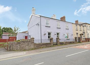Thumbnail 5 bed terraced house for sale in Parkend Road, Coleford, Gloucestershire