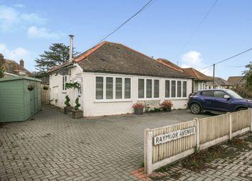 Raymoor Avenue, St. Marys Bay, Romney Marsh TN29. 2 bed detached bungalow for sale