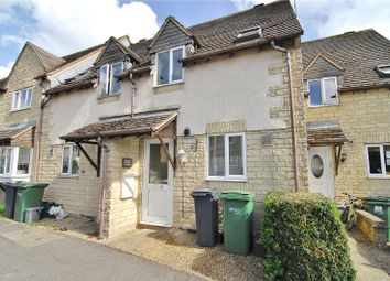 Thumbnail 2 bed terraced house to rent in The Old Common, Bussage, Stroud, Gloucestershire