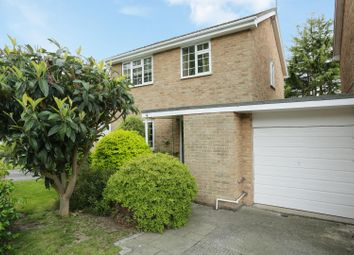 Thumbnail 3 bed link-detached house for sale in Earlsmead Crescent, Cliffsend, Ramsgate