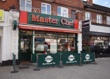 Thumbnail Restaurant/cafe to let in Victoria Road, Ruislip, Middlesex