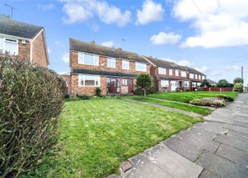 Thumbnail 3 bed semi-detached house for sale in Lower Higham Road, Chalk, Kent