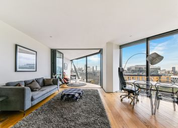 Thumbnail 1 bed flat to rent in 50 Holland Street, London