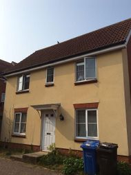 Thumbnail 3 bed detached house to rent in Hornpie Road, Norwich