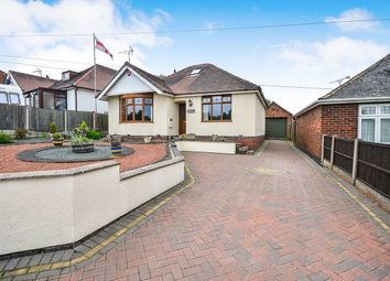 Thumbnail 2 bed bungalow for sale in Nottingham Road, Langley Mill, Nottingham