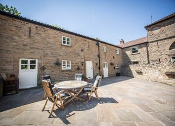 4 bed barn conversion for sale in Lumley House, Newhall Hamlet, Rotherham S66