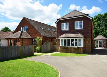 Thumbnail 2 bed detached house for sale in New Road, Wonersh
