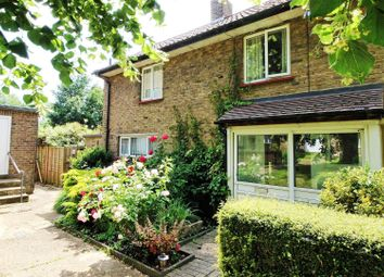 Thumbnail 3 bedroom semi-detached house for sale in The Limes, Buckland, Buntingford