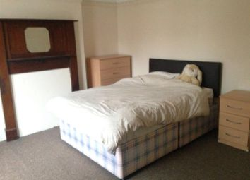 Thumbnail 7 bed property to rent in Hinckley Road, Leicester