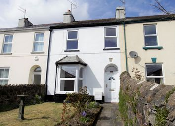 Thumbnail 4 bed terraced house to rent in Western Road, Ivybridge