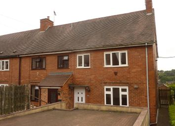 Thumbnail 3 bed property to rent in Northcliffe Road, Ashbourne, Derbyshire