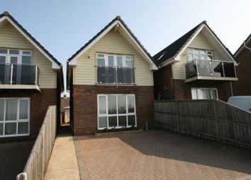 Thumbnail 3 bed detached house to rent in Worsley Road, Newport