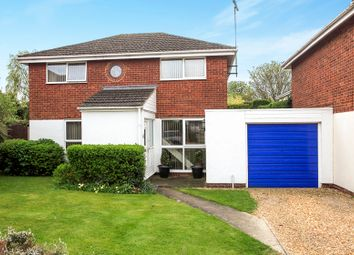 Thumbnail 4 bed property for sale in The Rookery, Yaxley, Peterborough
