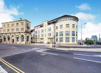 2 bed flat for sale in Curzon Place, Gateshead, Tyne And Wear NE8