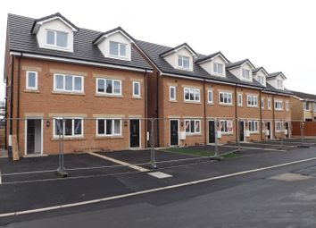Thumbnail 4 bedroom property for sale in Moorside Gardens, Eldon Street, Bolton
