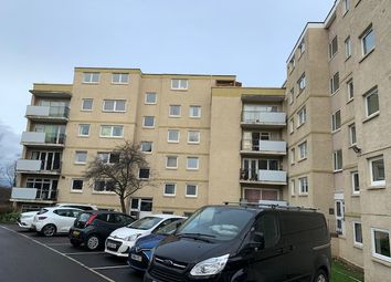 Thumbnail 3 bed flat for sale in Queens Park Court, Edinburgh