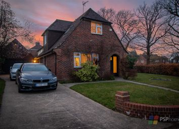 Farlington Avenue, Haywards Heath RH16. 4 bed detached house for sale