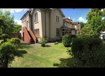 Thumbnail Studio to rent in The Villas, Stoke-On-Trent