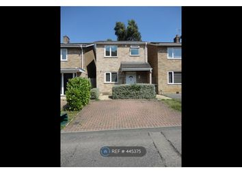 Thumbnail 3 bed detached house to rent in Pallas Road, Hemel Hempstead