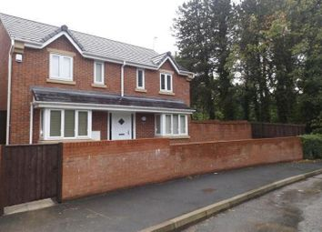 Thumbnail 4 bed detached house to rent in Crescent Fold, Mottram Road, Broadbottom, Hyde
