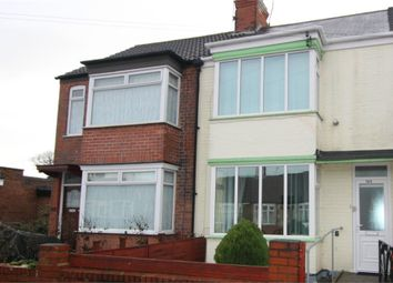 Thumbnail 2 bed terraced house for sale in 164 Telford Street, Hull, East Riding Of Yorkshire